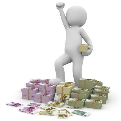 Vermögensaufbau mit VL Leistungen